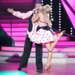 Let´s Dance 2015 Liveshow 6 - Thomas Drechsel und Regina Murtasina
