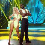 Let´s Dance 2015 Liveshow 6 - Hans Sarpei und Kathrin Menzinger