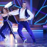 Let´s Dance 2015 Liveshow 6 - Ralf Bauer und Oana Nechiti