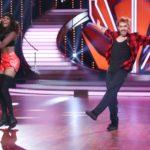 Let´s Dance 2015 Liveshow 6 - Daniel Küblböck und Otlile Mabuse