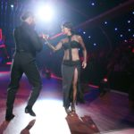 Let´s Dance 2015 Liveshow 6 - Minh-Khai Phan-Thi und Massimo Sinató