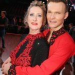 Let´s Dance 2015 Liveshow 6 - Beatrice Richter ist raus