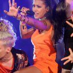 DSDS 2015 Eventshow 2 - Laura Lopez