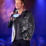 DSDS 2015 Eventshow 2 - Oliver Geissen