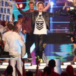 DSDS 2015 Halbfinale – DJ Antoine