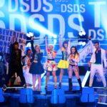 Die Top 6 im Halbfinale von DSDS