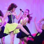 DSDS 2015 Halbfinale – Erica Greenfield