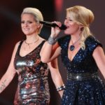 DSDS 2015 Halbfinale – Duett von Jeannine Rossi und Seraphina Ueberholz