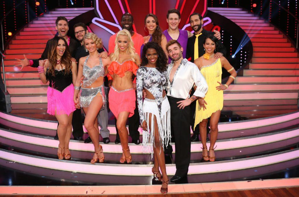 Diese sechs Paare sind in der nächsten Sendung am 15. Mai 2015 wieder dabei!