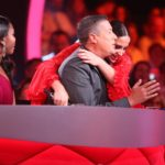 Let's Dance 2015 Liveshow 8 – Enissa Amani und Joachim Llambi