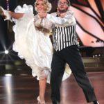 Let's Dance 2015 Liveshow 8 – Thomas Drechsel und Regina Murtasina