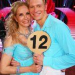 Let´s Dance 2015 Liveshow 8 – Katja Burkard und Paul Lorenz sind raus
