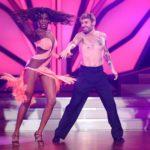 Let´s Dance 2015 Liveshow 8 – Daniel Küblböck und Otlile Mabuse