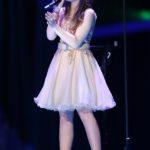 DSDS Finale – Viviana Grisafi performt Finalsong