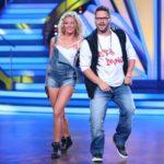 Let's Dance 2015 Liveshow 10 - Thomas Drechsel und Regina Murtasina Tanz 1