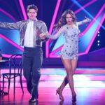 Let's Dance 2015 Liveshow 10 - Matthias Steiner und Ekaterina Leonova Tanz 1