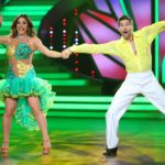 Let's Dance 2015 Liveshow 10 - Enissa Amani und Christian Polanc Tanz 2