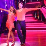 Let's Dance 2015 Liveshow 10 - Matthias Steiner und Ekaterina Leonova Tanz 2