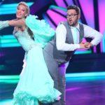 Let's Dance 2015 Liveshow 10 - Thomas Drechsel und Regina Murtasina Tanz 2