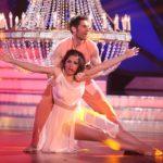 Let's Dance 2015 Liveshow 10 - Enissa Amani und Christian Polanc Tanz 1