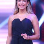 Let's Dance 2015 Liveshow 10 - Moderatorin Sylvie Meis