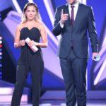 Let's Dance 2015 Liveshow 10 - Sylvie Meis und Daniel Hartwich