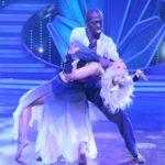 Let's Dance 2015 Liveshow 10 - Hans Sarpei und Kathrin Menzinger Tanz 2