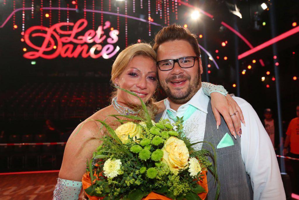 Thomas Drechsel und Regina Murtasina sind ausgeschieden.
