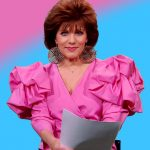 I Like the 80's - Birgit Schrowange als Ansagerin