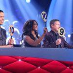 Let´Dance 2015 Halbfinale - Die Jury