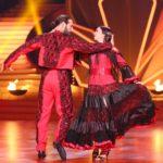Let´Dance 2015 Halbfinale - Minh-Khai und Massimo