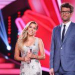 Let´Dance 2015 Halbfinale - Die Moderatoren Sylvie Meis und Daniel Hartwich
