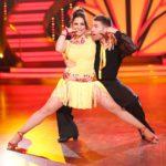 Let´Dance 2015 Halbfinale - Christian Polanc und Enissa Amani