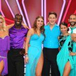 Let´Dance 2015 Halbfinale - Diese drei Tanzpaare stehen im Finale