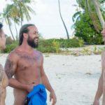 Adam sucht Eva 2015 - Klaus, Adam und Marco