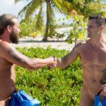 Adam sucht Eva 2015 - Sercan und Klaus