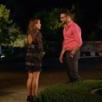 Die Bachelorette 2015 - Alisa begrüßt Alex