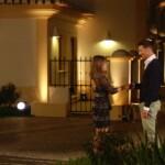 Die Bachelorette 2015 - Alisa begrüßt Deniz