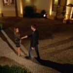 Die Bachelorette 2015 - Alisa begrüßt Dennis