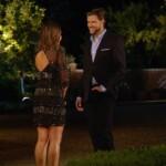 Die Bachelorette 2015 - Alisa begrüßt Gordon