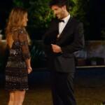 Die Bachelorette 2015 - Alisa begrüßt Hakan