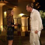 Die Bachelorette 2015 - Alisa begrüßt Katsche