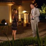 Die Bachelorette 2015 - Alisa begrüßt Kevin
