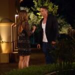 Die Bachelorette 2015 - Alisa begrüßt Mario
