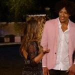Die Bachelorette 2015 - Alisa begrüßt Marvin