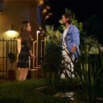 Die Bachelorette 2015 - Alisa begrüßt Patrick