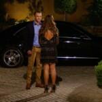 Die Bachelorette 2015 - Alisa begrüßt Philipp
