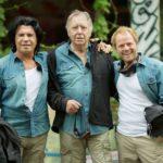 Dschungelcamp 2016 – Costa Cordalis, Werner Böhm und Dustin Semmelrogge