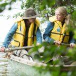 Sommer Dschungelcamp 2015 - Barbara Engel und Julia Biedermann