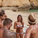 Die Bachelorette 2015 Folge 2 – Alisa genießt das Gruppendate